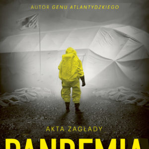 Pandemia A.G. Riddle